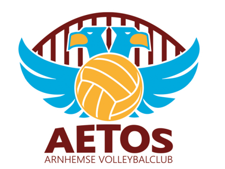 Volleybalvereniging Aetos partner Ome Joop's Tour